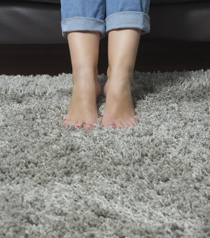What Is Carpet Pile With Pictures