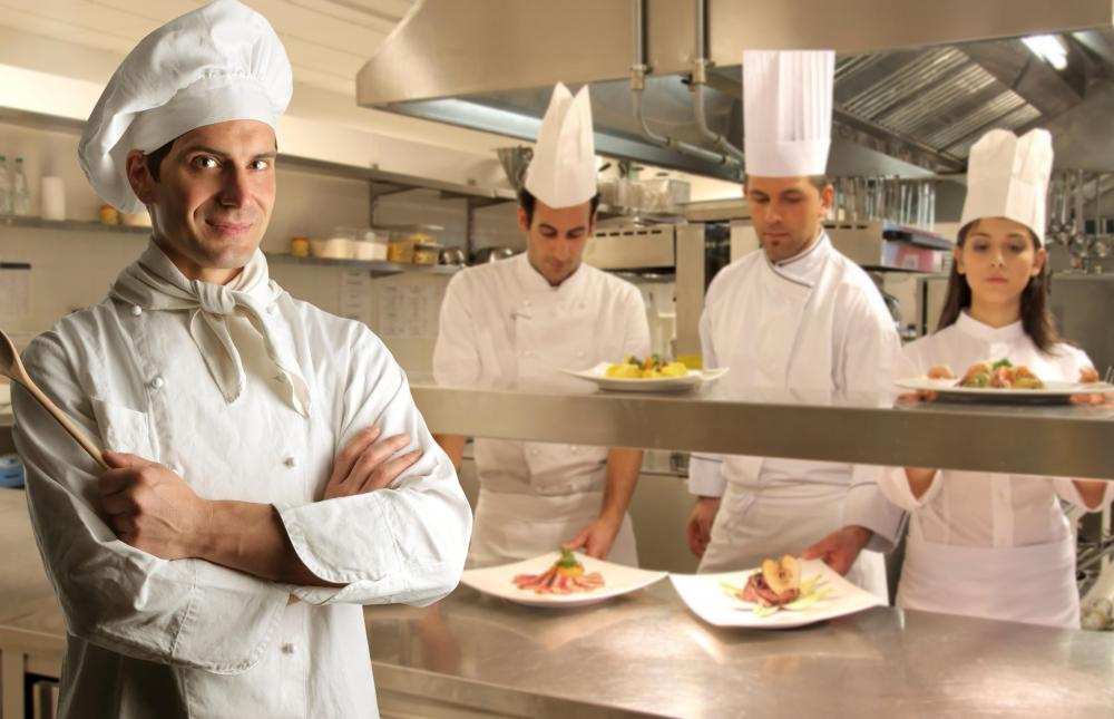 What does a Catering Manager do? (with pictures)