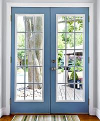 What are French Doors? (with picture)