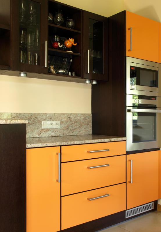 What does a Kitchen Designer do? (with pictures) - kitchen designers