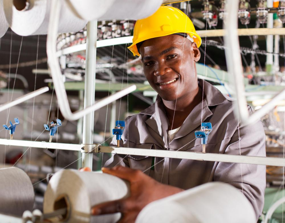 What Does a Process Technician Do? (with pictures)