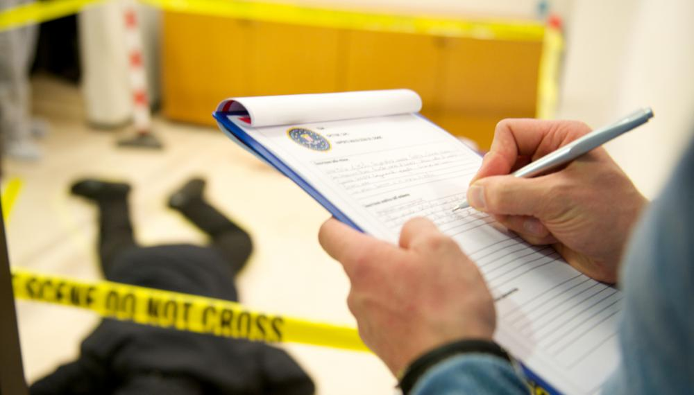What is Criminal Profiling? (with pictures) - criminal profile