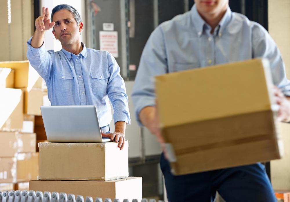 What does a Stock Clerk do? (with pictures) - stock clerk job description