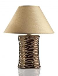 What are Different Types of Lampshades? (with pictures)
