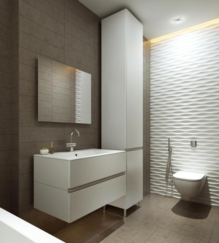 What is Modern Interior Design? (with pictures)