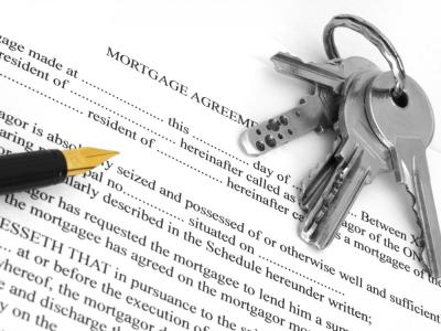What is a Mortgage? (with pictures)