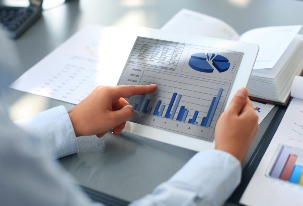 What Is a Current Situation Analysis? (with pictures) - company analysis