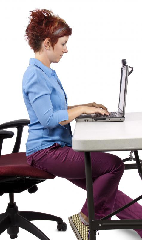 How Do I Choose The Best Lumbar Support Office Chair