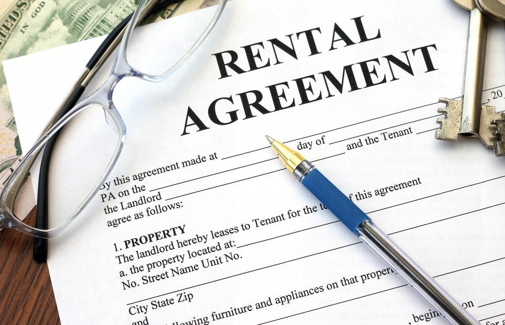 Define Rental Agreement - Unitedijawstates - define rental agreement