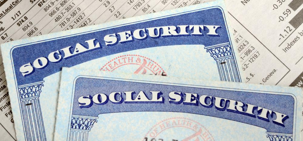 How do I get a Social Security Card Replacement?
