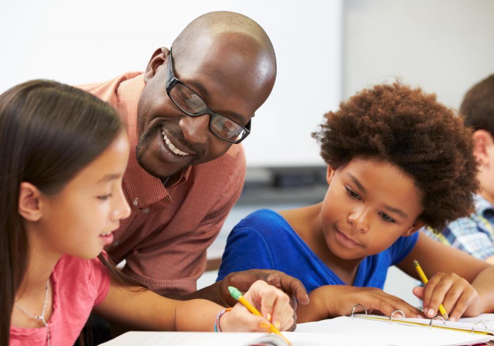 How do I Choose the Best Teacher\u0027s Assistant Courses?