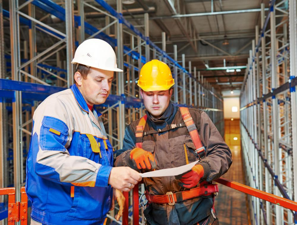 What are the Different Types of Industrial Engineering Jobs?
