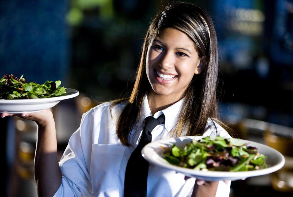 10 People You\u0027ll Meet Working in a Restaurant