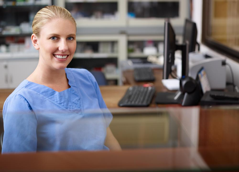 What Are the Different Types of Hospital Porter Jobs?