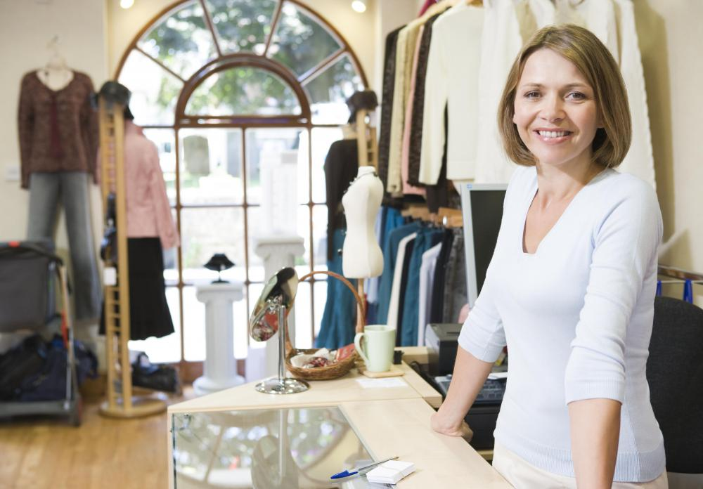 How Do I Become a Sales Associate? (with pictures) - retail sales associate