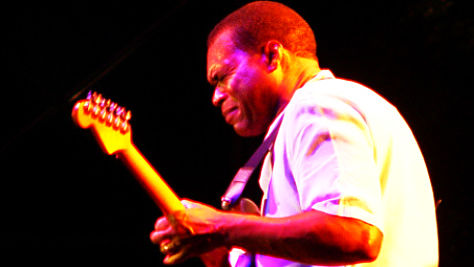 Live Blues Concert Recordings At Wolfgang39s