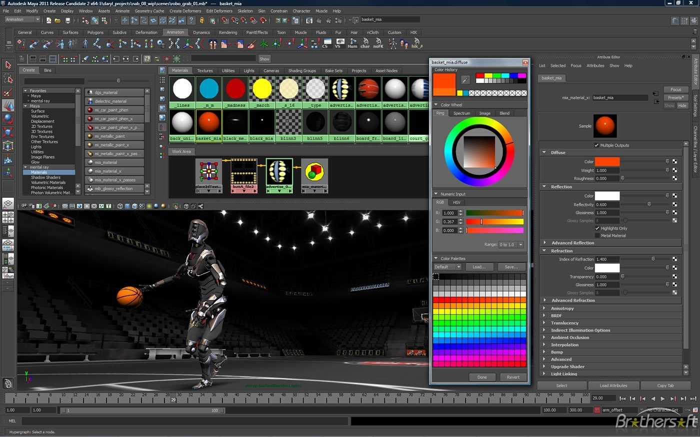 3d Programme Free 3d Modeling Software For Mac