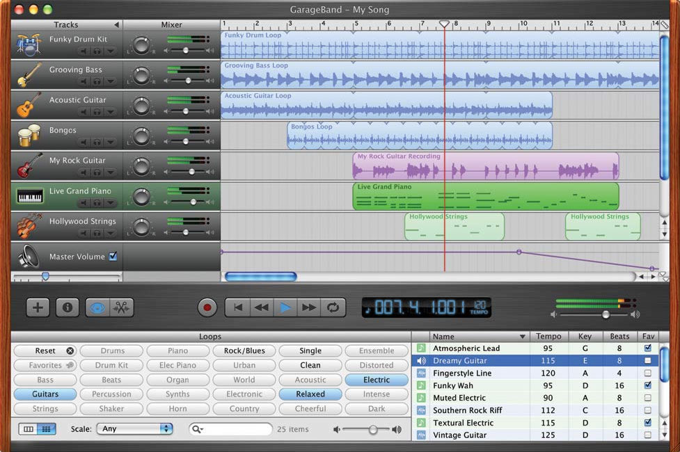 Free Beat Making Software for Mac