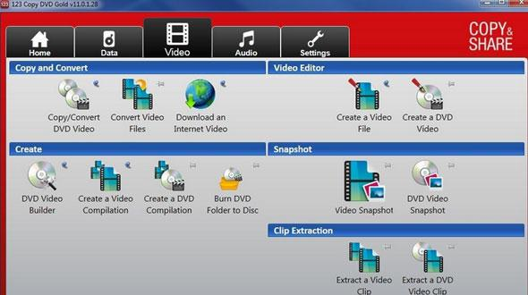Dvd Top 10 Top 10 Disc Burning Software For Windows