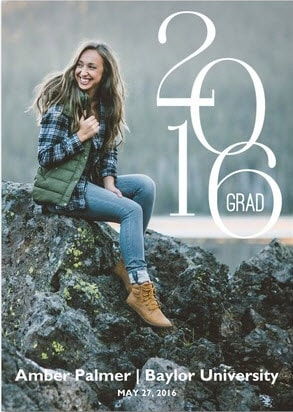 Top 20 Sites To Make Graduation Party Invitations - how to create graduation invitations