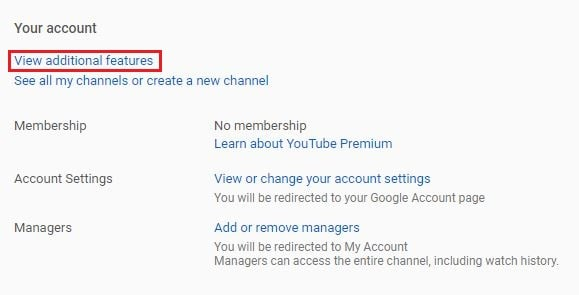 How to Add Logo/Watermark to YouTube Video