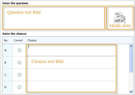 multiple choice test creator - Muckgreenidesign