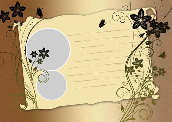 Augustus\u0027s Blog - Free avery greeting card templates