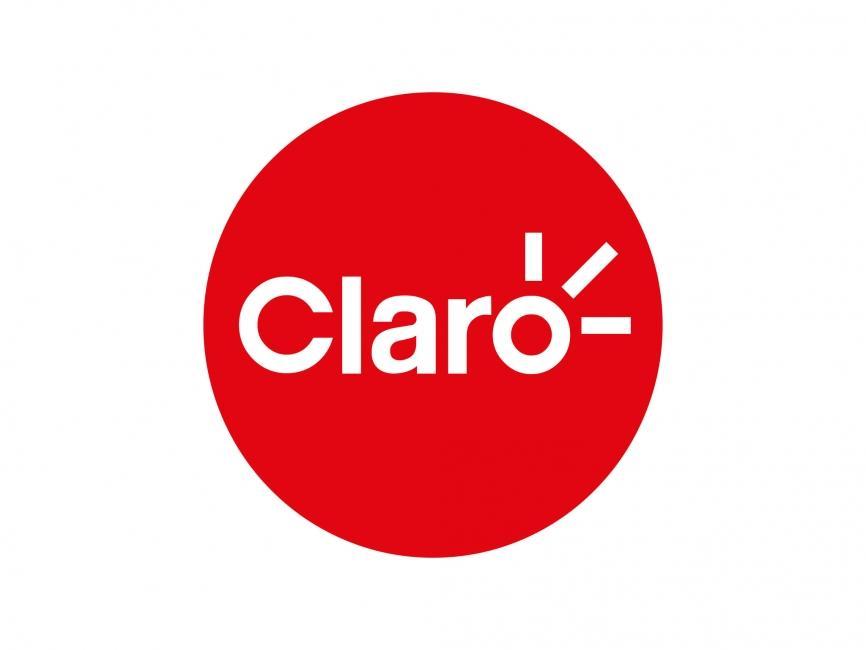Claro Logo Claro Vector Logo
