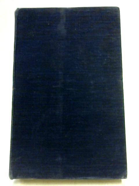 Elementary Statistical Methods No 1 Book (E C Rhodes - 1948) (ID