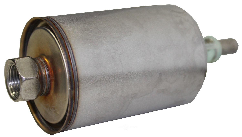 pontiac bonneville fuel filter replacement