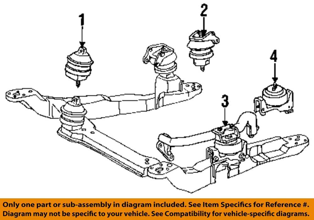 crown victoria engine diagram