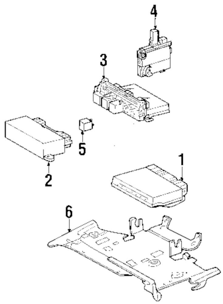 mercedes benz glc wiring diagram