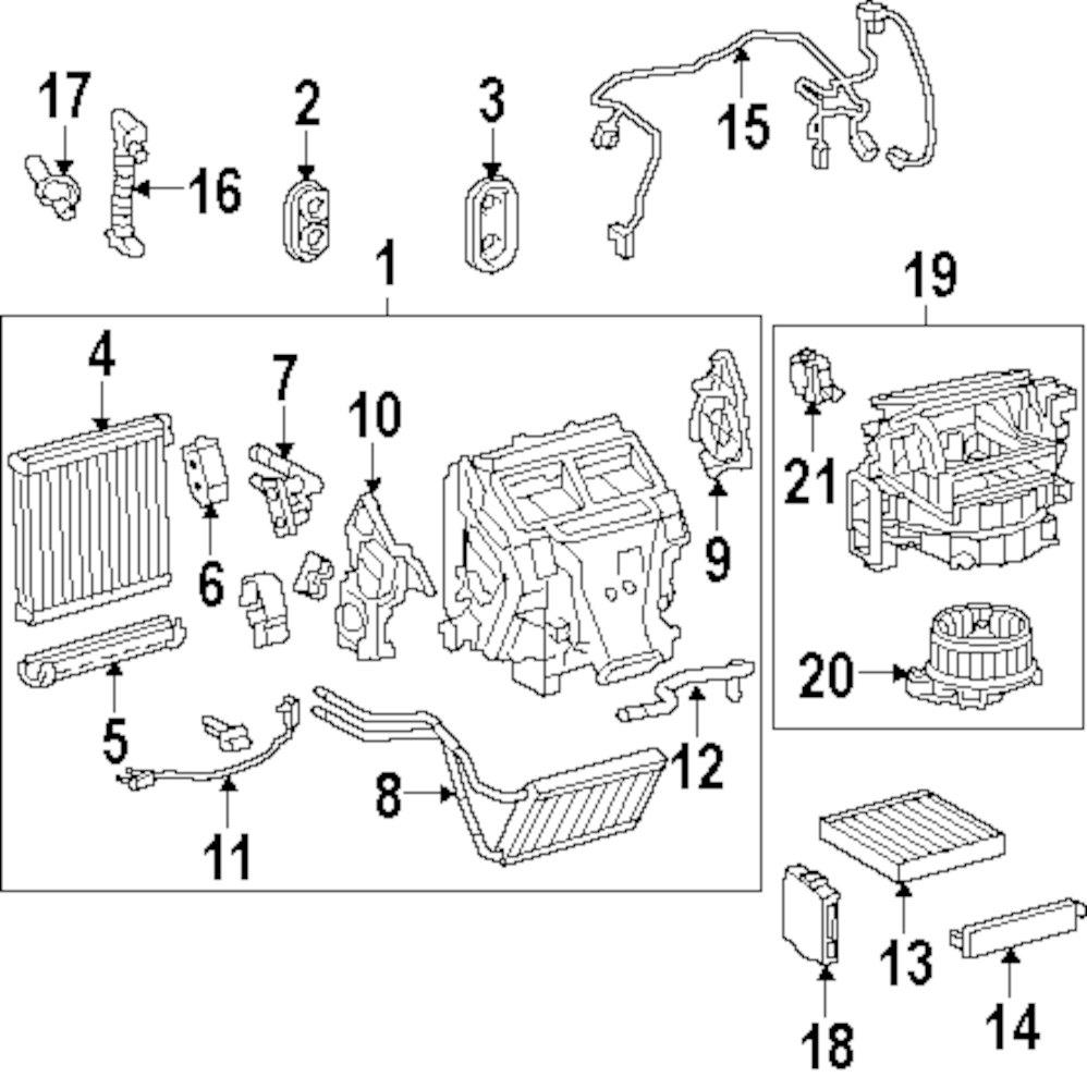 lexus lx470 wiring diagram