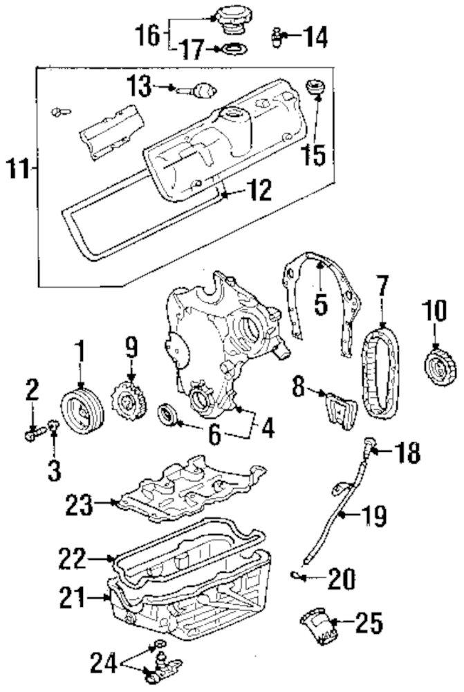 Pontiac Aztek 2004 Engine Diagram \u2013 Electrical Schematic Diagrams