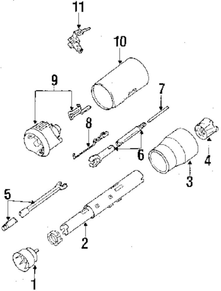 92 Cadillac Eldorado Engine Diagram - Best Place to Find Wiring and