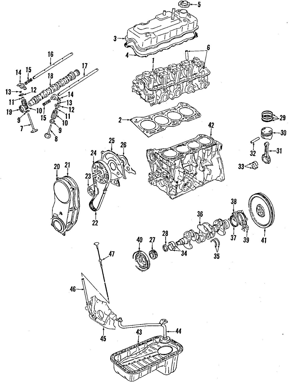 camshaft engine diagram get image about wiring diagram