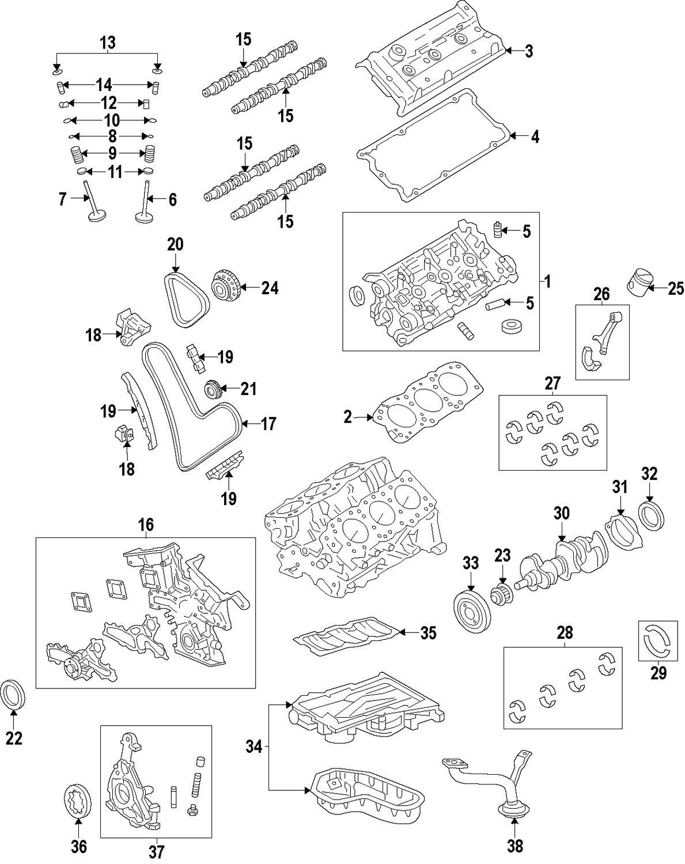 lexus gs350 engine diagram