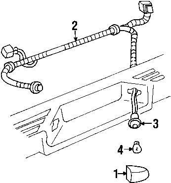 1994 isuzu efi wiring diagram