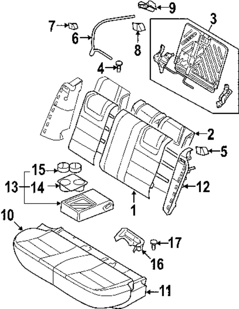 Canyon Seat Wiring - Best Place to Find Wiring and Datasheet Resources