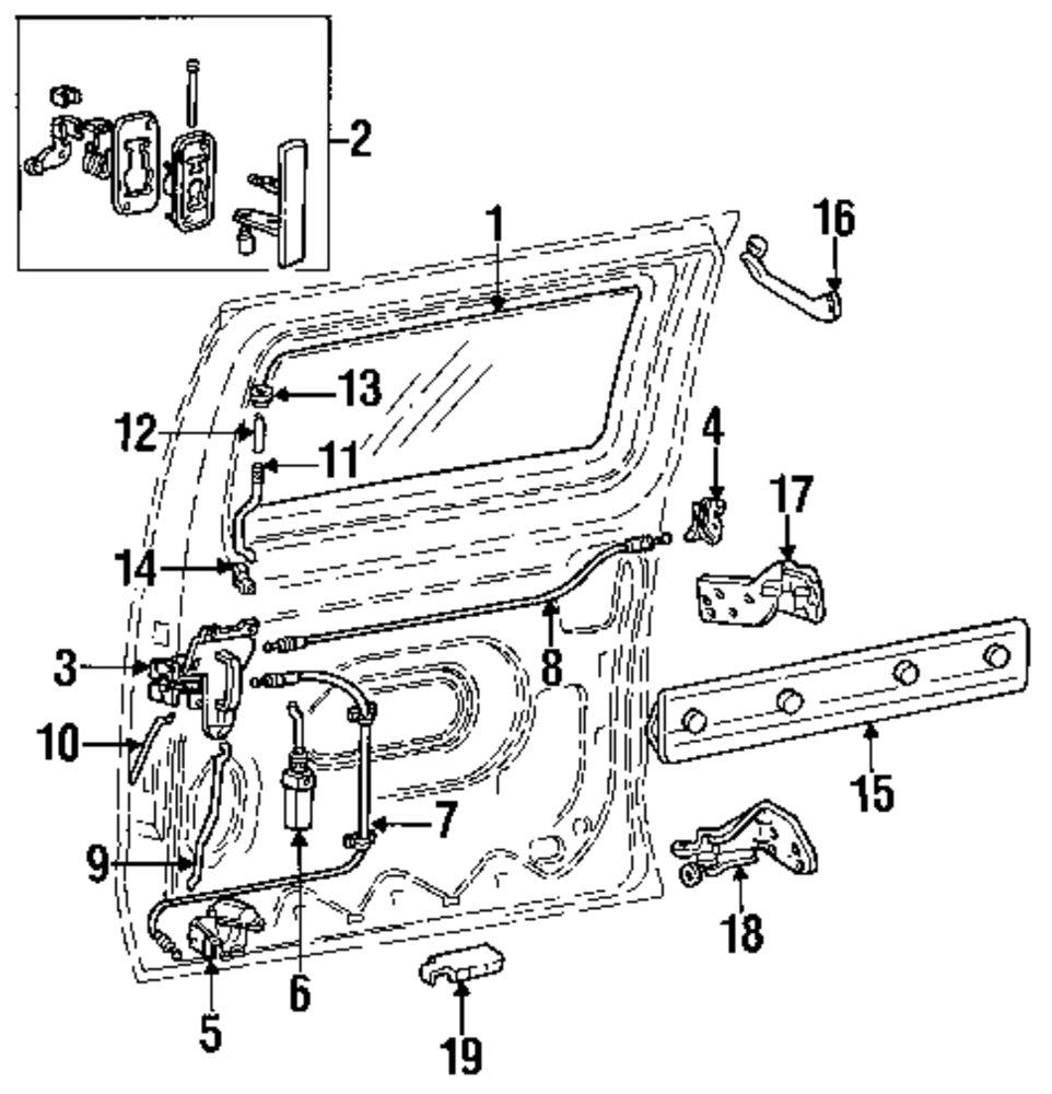 1977 ford f150 vacuum diagram