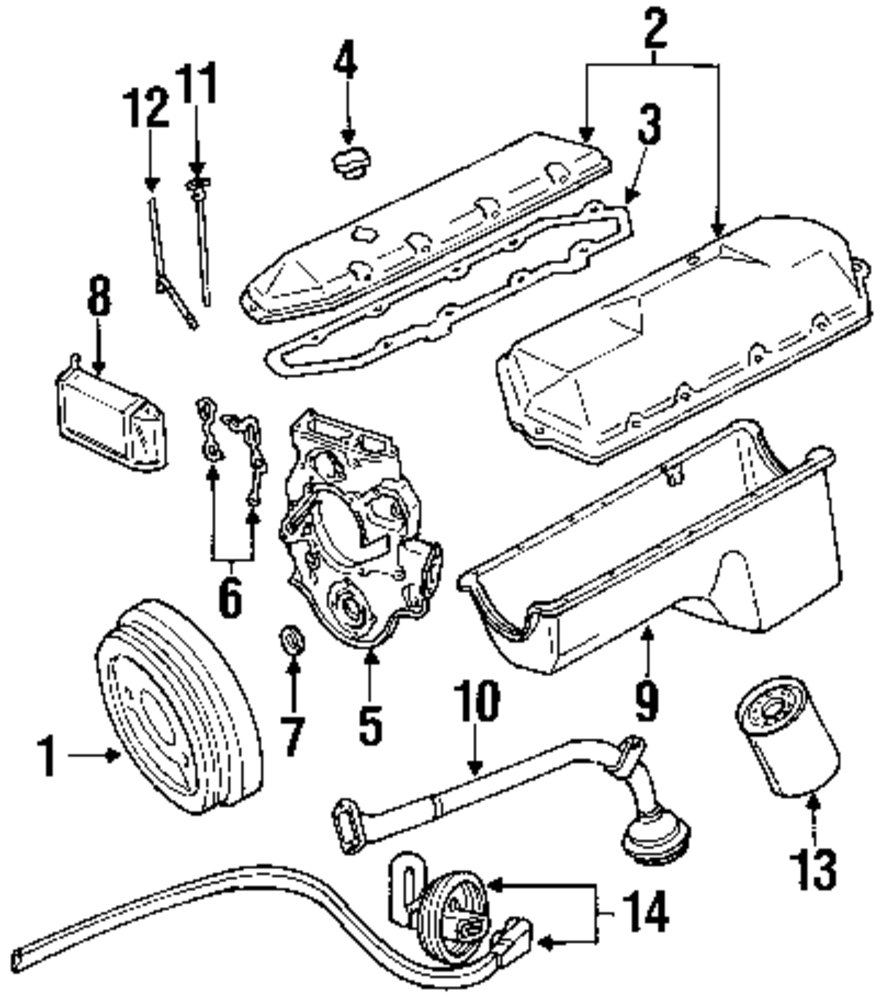 ford expedition 54 engine diagram bing images