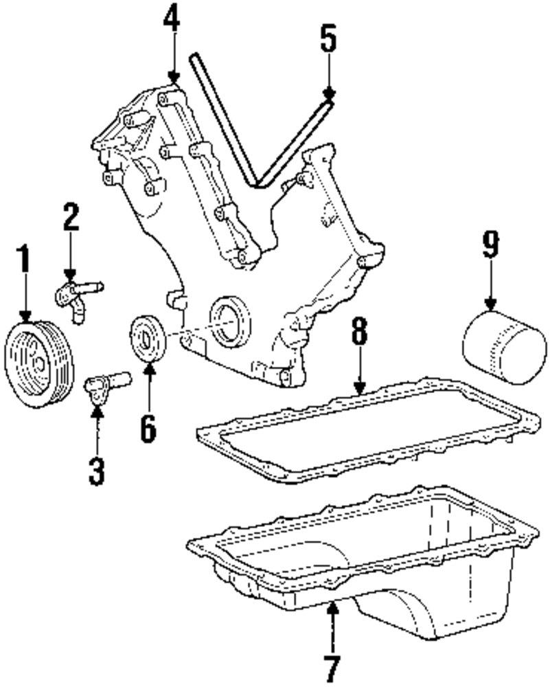 2004 lincoln navigator wiring diagram free