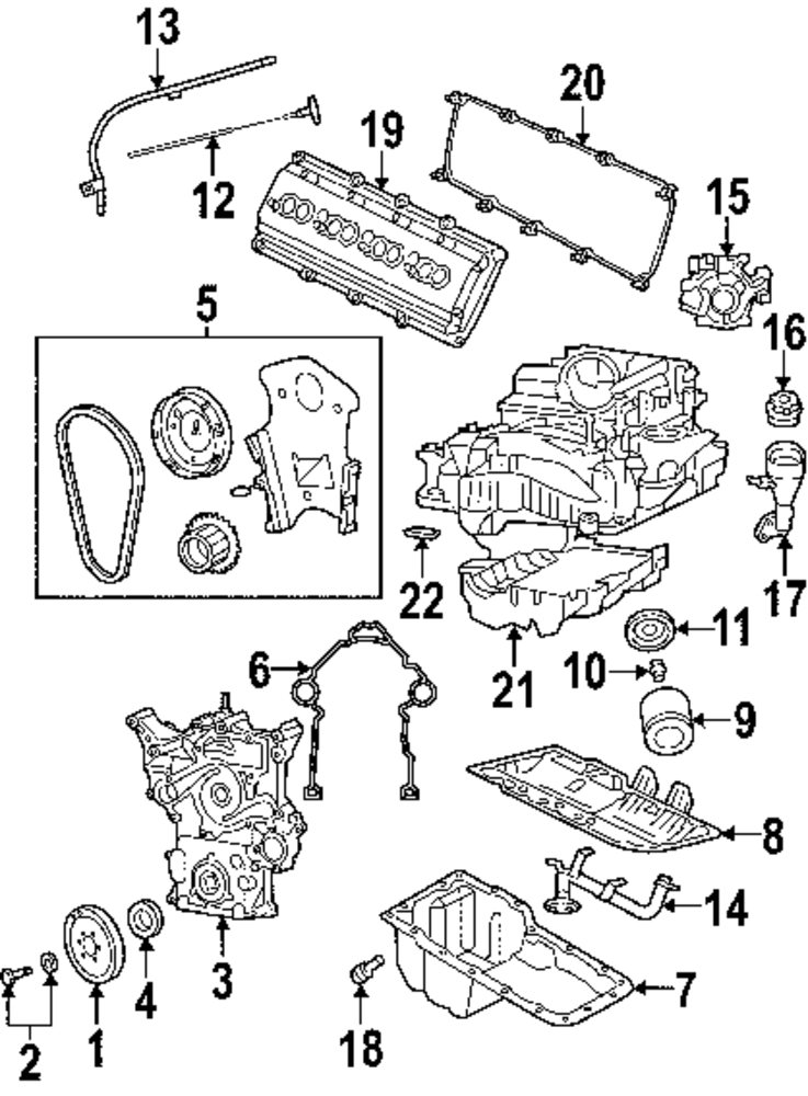 Nissan Pathfinder Fuse Box Diagram - Best Place to Find Wiring and