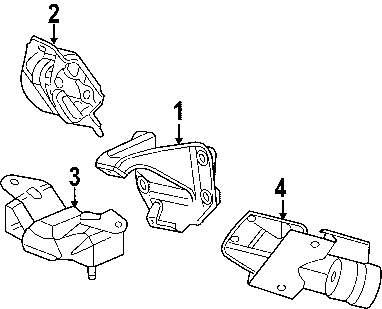 honda pilot v6 engine diagram