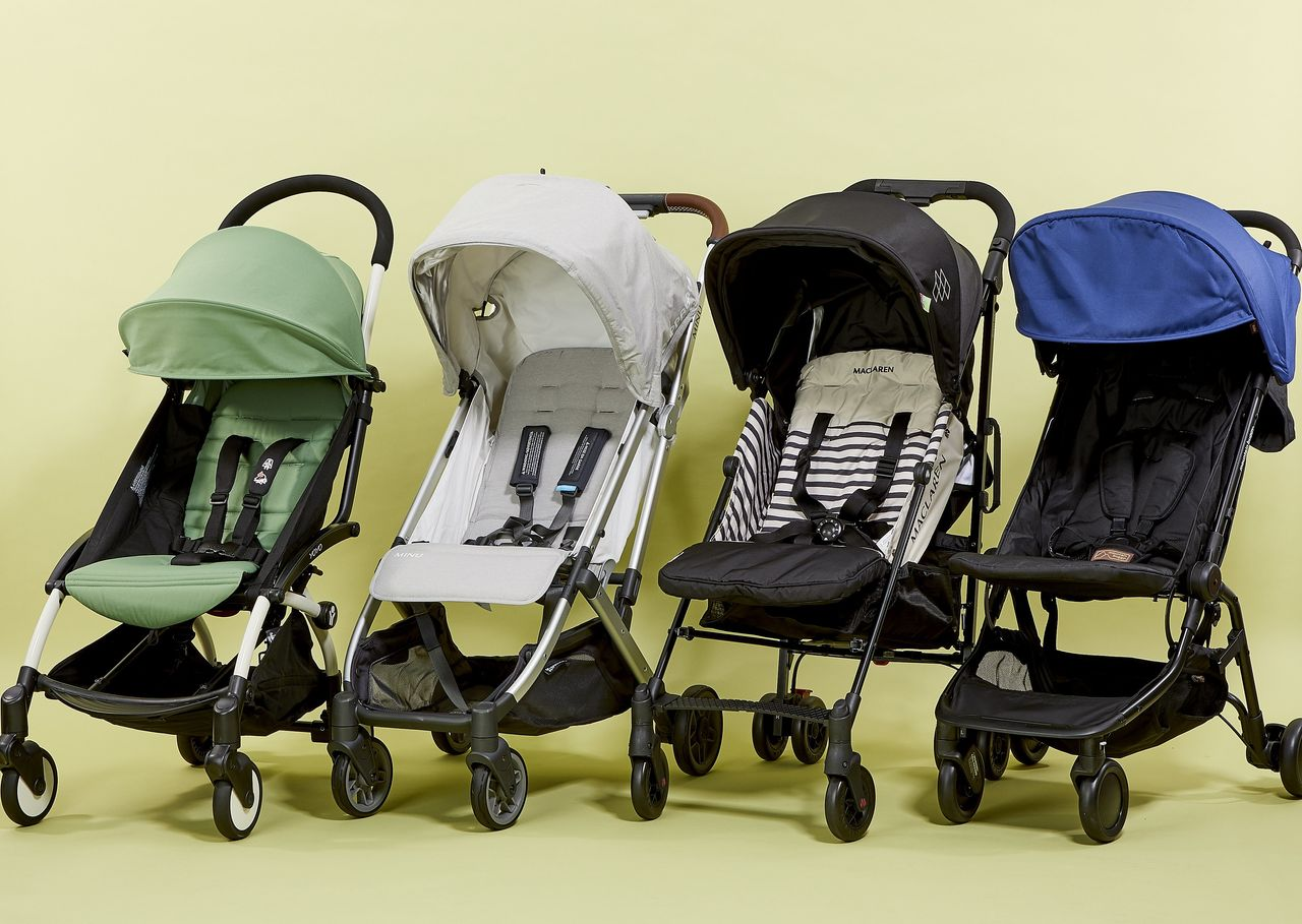 Universal Car Seat Stroller Frame One Dad S Search For The Ultimate Urban Stroller Wsj