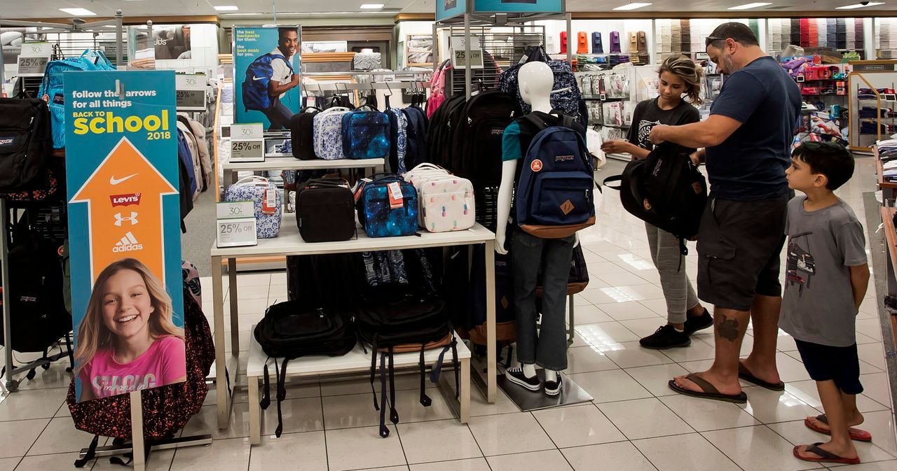 Kohl\u0027s, TJ Maxx Continue Strong Run for Retailers - WSJ
