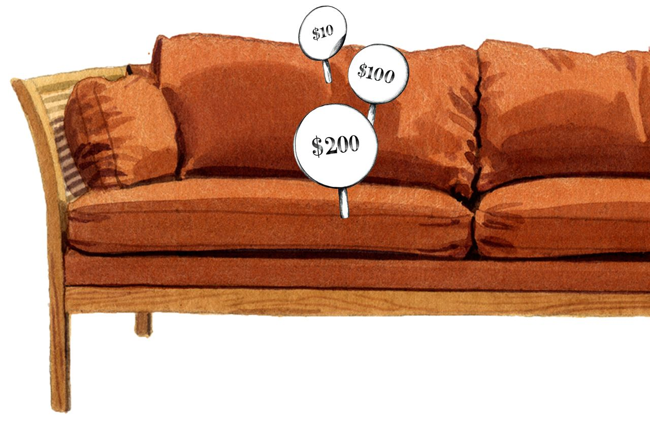 How To Get Started With Online Furniture Auctions A Bargain Hunter S Guide Wsj