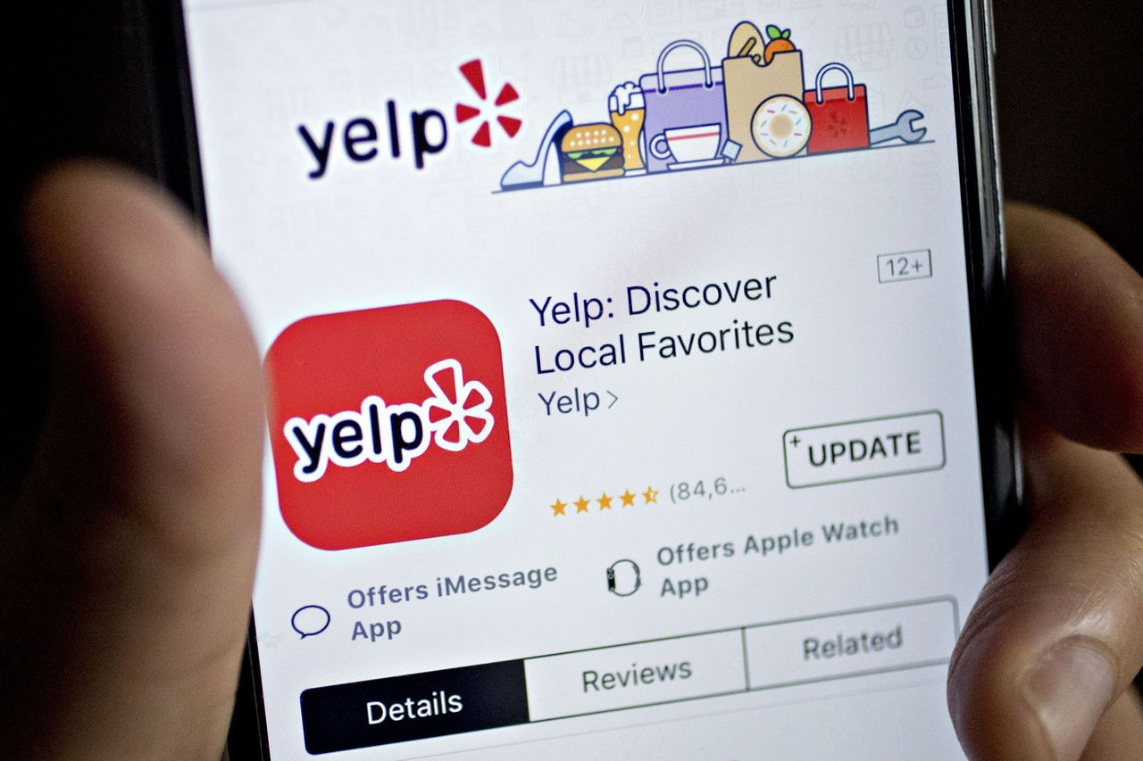 Longtime Yelp Holder Seeks Board Overhaul at Business-Review Company
