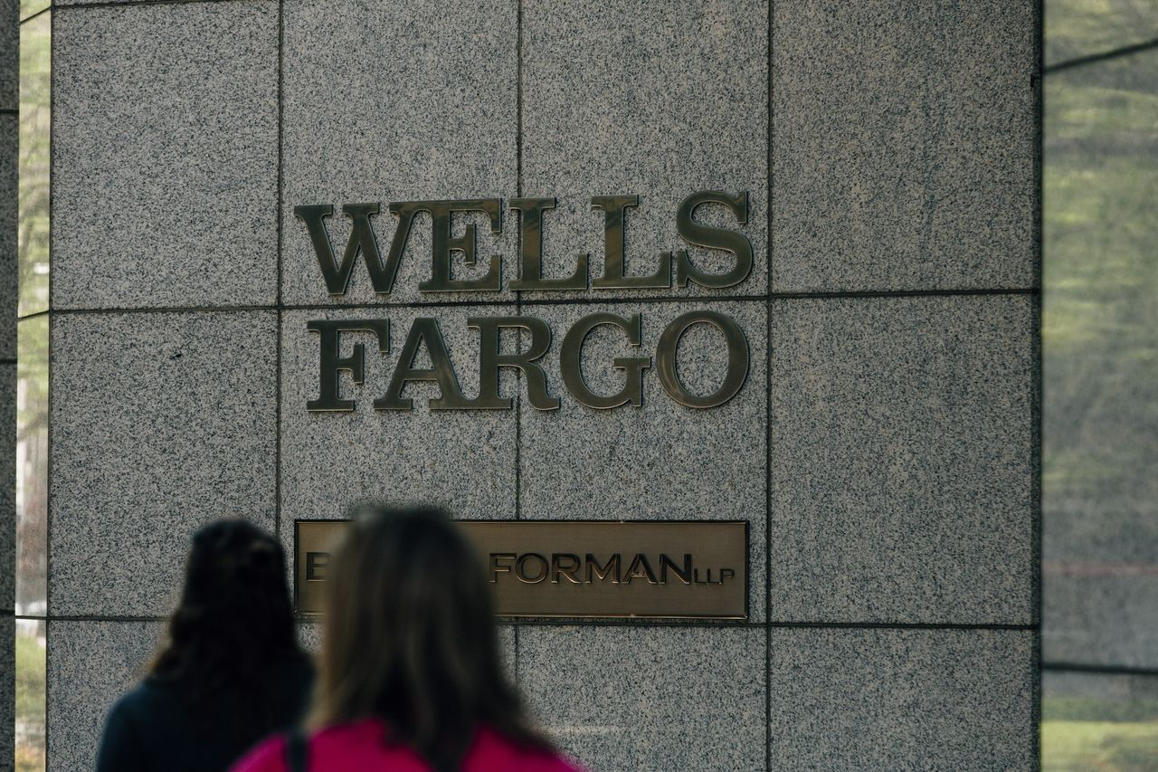 Wells Fargo Employees Altered Information on Business Customers