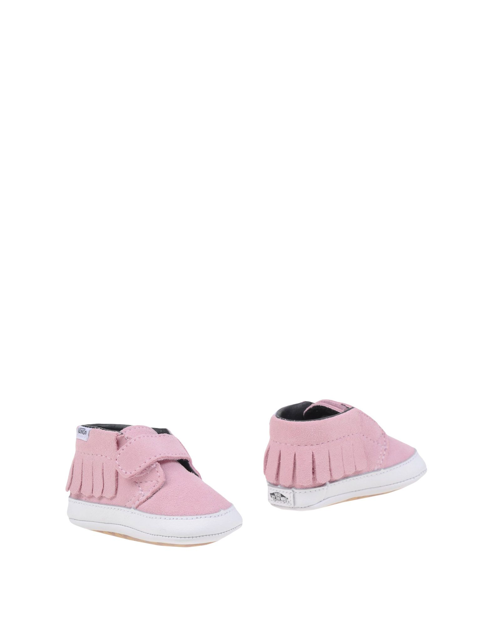 Newborn Shoes Vans Vans Newborn Shoes Footwear Yoox Com